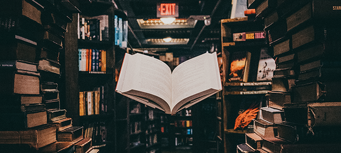Why We Need Fantasy Literature - Word on Fire