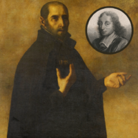 """How Blaise Pascal Helped Me Through the """"Suscipe"""" of St. Ignatius"""