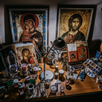 Beauty Will Save the World—But How? Part V: Liturgical Iconography