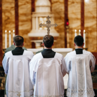 Beauty Will Save the World—But How? Part VI: Liturgical Participation (Conclusion)
