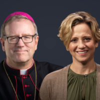Bishop Barron Presents Jennifer Ratner-Rosenhagen: Conversations at the Crossroads
