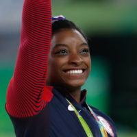 Our Judgment on Simone Biles