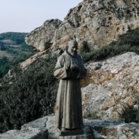 The Fascinating and Frightening Padre Pio