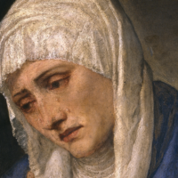 Our Lady of Sorrows Moves Us Beyond Anger