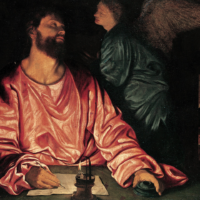 The Recovery of St. Matthew