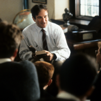 """""""Dead Poets Society"""" and the Crisis of the Humanities"""