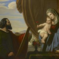St. Luke: A Good Reader, Observer, and Listener