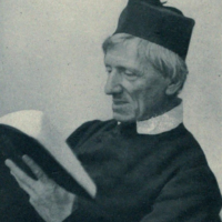 John Henry Newman: Patron Saint of Novelists?